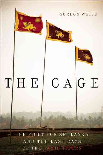 The Cage By Weiss, Gordon